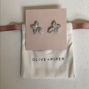 Olive and Piper Earrings